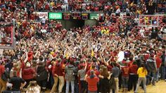 How the Passion of Iowa State Fans Fuels Hilton Magic