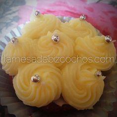 #cupcake #lamesadebizcochos