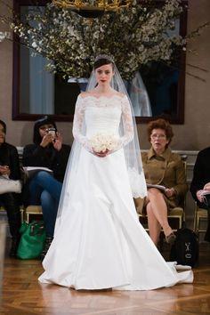 Wedding Dresses Trends 2013/2014