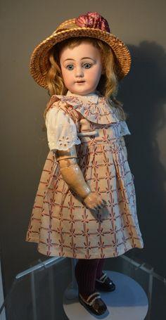 Antike Puppe!!! Simon & Halbig 769 DEP!!! 44cm!!! Sehr selten!!!!!   eBay