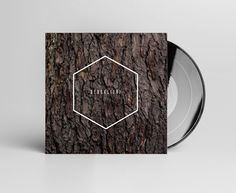 BERSALIERI Single · Album Cover design · Triple RRR by Marcelo Cardozo, via Behance
