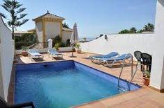 Book a self catering apartment in La Herradura, Spain