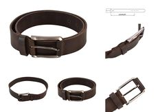 4250888122653 | #Gusti #Leder #studio #Ledergürtel #75 cm #Herrengürtel #Damengürtel #Gürtel #Jeansgürtel #Büffelleder #Leather #Belt #Echtes #Leder #Hochwertig #Klassisch #Schlicht #Elegant #Robust #Unisex #Braun 2G100-17-70