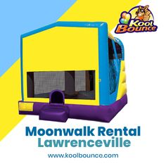 If are you searching for moonwalk rental in US then Kool Bounce Party is the best place for you. We offer the  Bounce House Rental, moonwalk rental, Inflatable Rental  reasonable prices. For more infromation please today Visit: www.koolbounce.com Moonwalk Rentals, Inflatable Rentals, Bounce House Rentals, It's Your Birthday, Searching, Things That Bounce, The Good Place, Party, Receptions