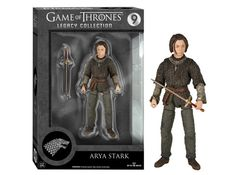 The Legacy Collection: Game of Thrones - Arya Stark | Funko