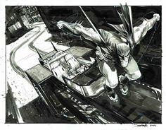 Batman by Sean Murphy