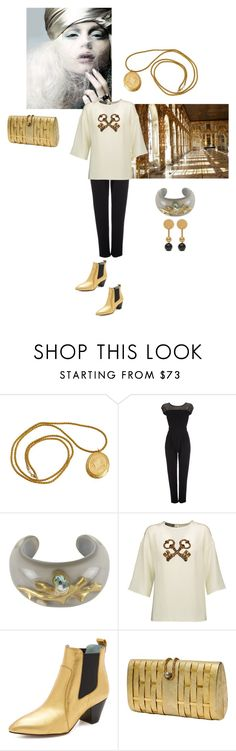 """""""Untitled #579"""" by krahmmm ❤ liked on Polyvore featuring Wallis, Appartement à Louer, Dolce&Gabbana, Marc Jacobs and Mulberry"""