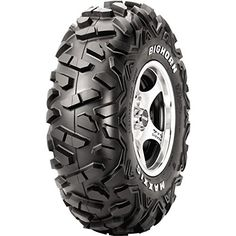 Maxxis M917 Bighorn Tire – Front – 26x9Rx12 , Tire Size: 26x9x12, Tire Construction: Radial, Position: Front, Rim Size: 12, Tire Ply: 6, Tire Type: ATV/UTV, Tire Application: All-Terrain TM16678000
