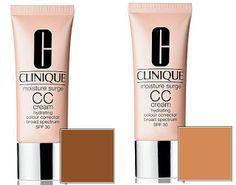 -: Product Review: Clinque CC Cream