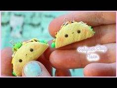 Polymer Clay Charm Update #42 ● Cupcakes & More! - YouTube