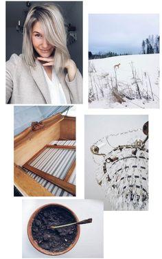 viikonloppu kuvissa - lainahöyhenissä | Lily.fi