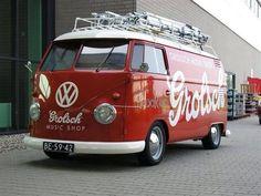 ✪ #kombilovers #ciclopecamper - Grolsch - Corporate Storytelling - Bieren - Powered by DataID Nederland