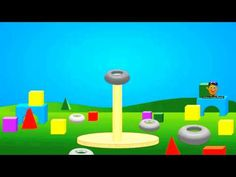 Colors for children to learn - Colors for kids song - Learning colors co. Abc Song For Kids, Kids Songs, Abc Songs, Club Kids, Mother Goose, Big Party, Learning Colors, Play Doh, Coloring For Kids