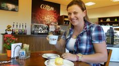 Cotton Café Cafeteria - O melhor café de Sumaré - SP O sabor de bons momentos.