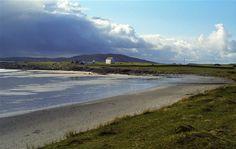 Unst, Shetland Isles.