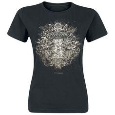 Nightwish  T-Shirt  »Endless Forms Most Beautiful«   Jetzt bei EMP kaufen   Mehr…