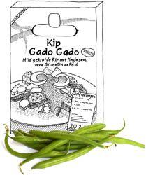 Koken met Karin - geen pakjes en zakjes! Op deze site haar columns uit Trouw met recepten gebaseerd op de bekende pakjes en zakjes.