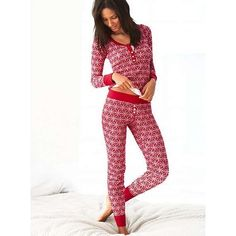 f8f114be0e8a I want some thermal jammies! Best PajamasCute PajamasPajamas WomenThermal  PajamasChristmas ...