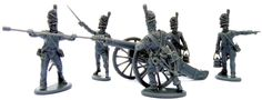 or guards, all these head options are the French artillery set.