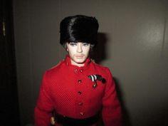 Russian Nicolai Ken Fashion Model Collection Silkstone No Box Gold Label | eBay