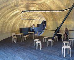 Serpentine Gallery Pavilion 2014 - Radic