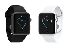 Apple Watch offers new way to communicate, pay In a sea of smartwatches, the Apple Watch stands out with new tricks -- including Apple Pay. CNET's Bridget Carey sums up Apple's new Watch, payment system and two iPhone 6 models. Iphone 8 Plus, Iphone 7, Apple Iphone, New Technology Gadgets, Technology Updates, Cool Technology, Smart Watch Apple, Apple Watch Apps, Apple Watch Series