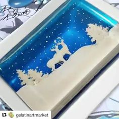 Learn How To Make Gelatin Art Desserts, No Experience Needed. High Quality Gelatin Art Supplies And Tools! Drink Bar, Bar Drinks, Jelly Desserts, Tumblr Food, Drinks Logo, Food Drawing, Logo Food, Aesthetic Food, Detox Tea