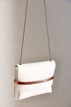 Silence + Noise Hand Strap Crossbody Bag