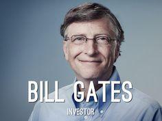 Bill Gates by Holden Cunningham