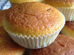 Muffin con ricotta
