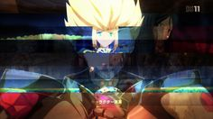 fate/zero sable blend