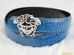 Versace Belts Price