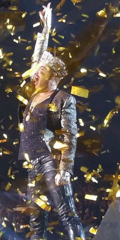 6.16.16 Palais 12 Brussels, Belgium concert recap, more news | Adamtopia Adam Lambert Fan Community