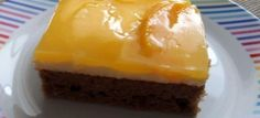 Czech Recipes, Tiramisu, Cheesecake, Pie, Pudding, Baking, Czech Food, Torte, Cake