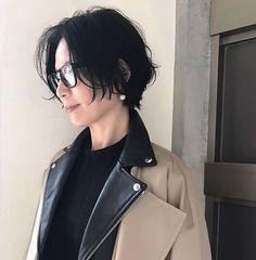 New hair waves black haircuts 26 Ideas Diane Keaton Hairstyles, Wedding Hairstyles, Cool Hairstyles, Best Hair Dye, Hair Mask For Damaged Hair, Cabello Hair, Super Hair, Love Hair, Hair Designs