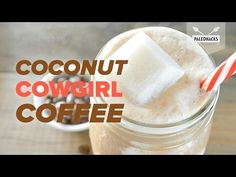 Coconut Cowgirl Coffee