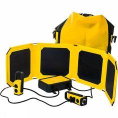 Base 10 Solar Kit
