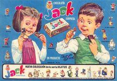Coleciones Jack