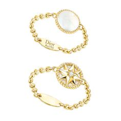 Dior Jewelry, Luxury Jewelry, Gold Jewelry, Beaded Jewelry, Fashion Jewelry, Jewelry Bracelets, Dress Jewellery, Pearl Bracelets, Pearl Rings