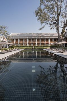 Avani Luang Prabang Laos If You Are Need To Be In The