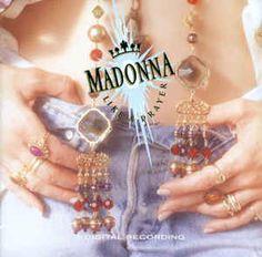Madonna - Like A Prayer: buy CD, Album, Club at Discogs