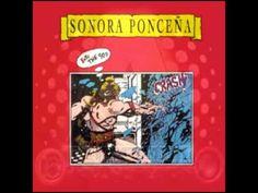 El Tiempo - Sonora Ponceña