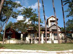 HGTV Dream Home 2005: Tyler, Texas | HGTV Dream Home 2008-1997 | HGTV