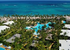 Meliá Caribe Tropical All Inclusive Beach & Golf Resort - Punta Cana, DR. [200 Cheaper than Majestic Colonial]