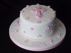 cake ideas for christening | Christening Cake | Flickr - Photo Sharing!