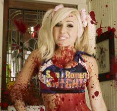 Zombies, mini-jupes et tronçonneuse – Lollipop Chainsaw: ZomBeGone !