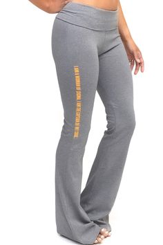 Are you the captain of your soul? If not, you soon will be with the wonderful practice of yoga. Yoga pants are a necessity in practicing yoga. Sometimes, you will be experiencing some minor problems l