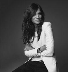 엠마누엘 알트(Emmanuelle Alt), 패션 에디터(Editor-in-chief of Vogue Paris) : 네이버 블로그