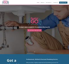 Flush N Go Plumbing are a Sydney based plumbing company that specialises in residential maintenance and repair. Plumbing Companies, Sydney, This Is Us, Projects, Log Projects, Blue Prints