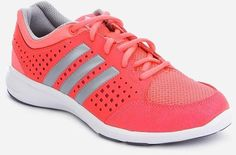 17e8ea0cf981 Adidas Women ARIANNA III Training Shoes - Flash Coral Red